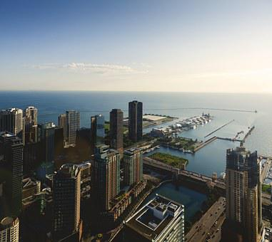 Chicago, Navy Pier, Pier, Illinois, Navy, Architecture
