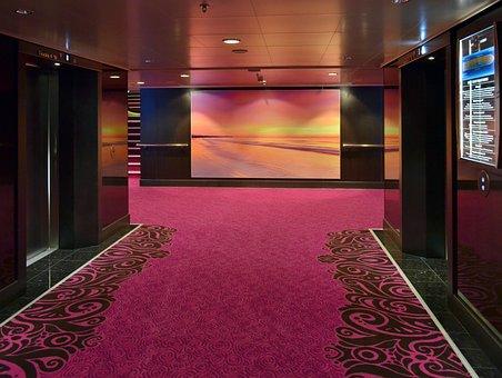 Space, Interior, Facilities, Carpet, Luxury, Nobel