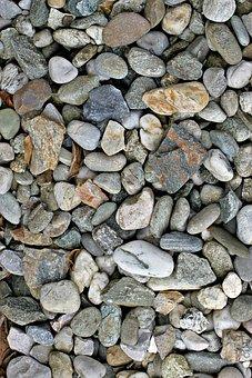 Stone, Stones, Gravel, Tiny, Garden