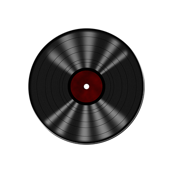 Disk, Audio, Vinyl, Music, Sound, Chart, Isolated Form