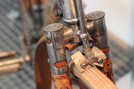 Czech, Republic, Prague, Technical, Museum, Bamboo