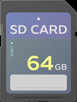 Sd Card, Sd, Storage, Storage Device, Capacity, Usb