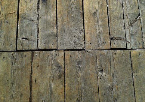 Wood Floor, Plank Floor, Floor Boards, Boards, Wood