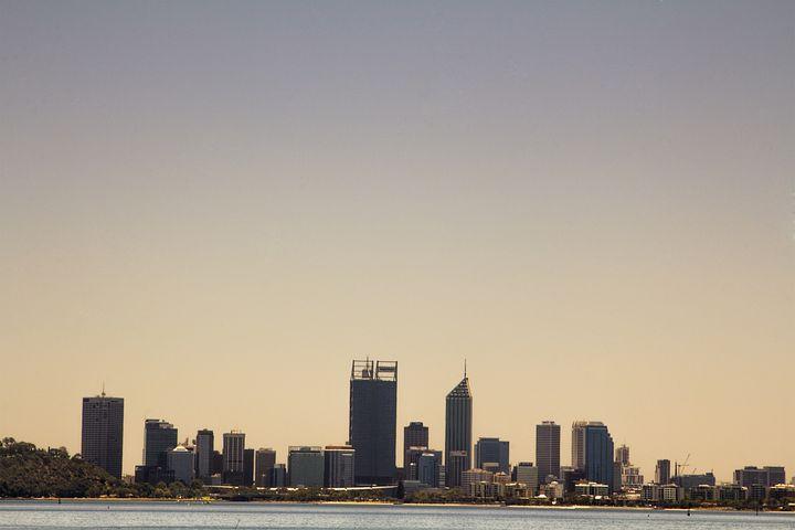 Western Australia, City Of Perth, Perth, Australia
