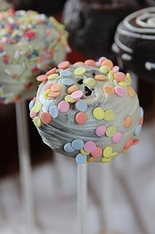 Lollie, Cookie, Popcake, Sweetness, Lollipop, Sweet