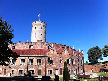 Gdańsk, Fortress Vistula Mouth, The Museum, Napoleon