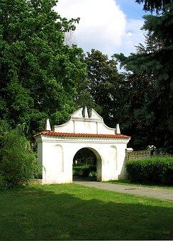 Goal, Portal, Historically, Input, South Bohemia