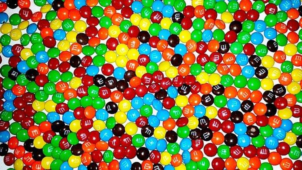 Chocolate, Nestle, Celebration, Candy, Holiday, Sweet