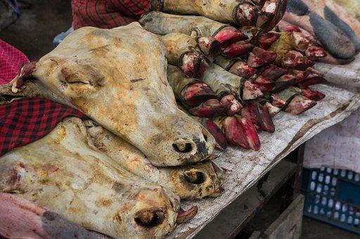 Southwest China, Sichuan Province, Market