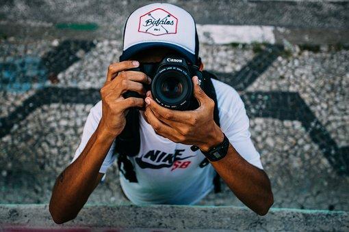 Canon, Nike, Photographer, Photography, Street