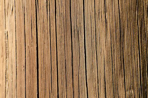 Texture, Wood, Grain, Post, Vertical, Wood Texture