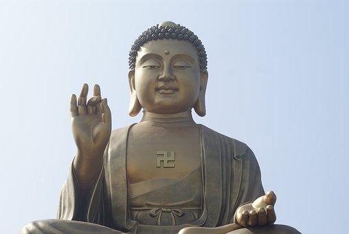 Big Buddha, Buddha, Kindly