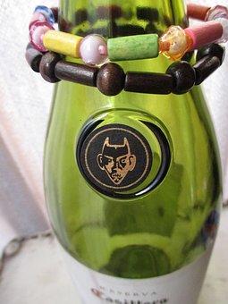 Bracelet, Devil Box, Bottle