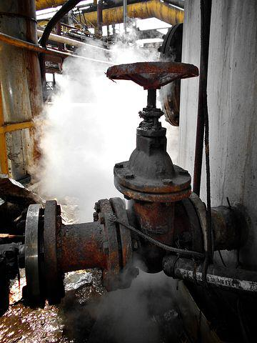 The Valve, Para, The Industry, Industrial, Installation