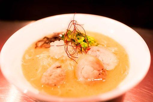 Ramen, Japan, Chicken Buckwheat, Japan Food, Noodle