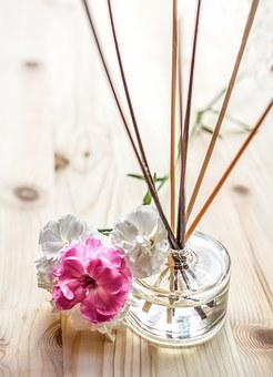 Scent, Sticks, Fragrance, Aromatic, Aroma, Aromatherapy