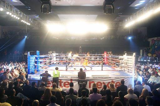 Box, Sport, Cancun, Boxing, Boxer, Fight, Quadrilateral