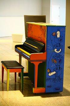 Piano, Ddp, Dongdaemun Design Plaza, Lounge