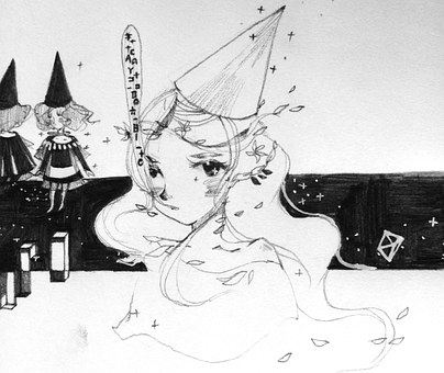Original, Monument Valley, Fish, Sketch, Girls