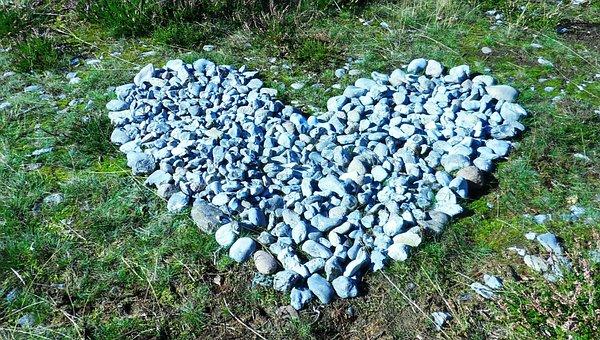 Heart, Flint, Greeting