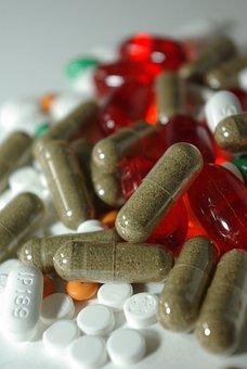 Pharmaceuticals, Medicine, Medical, Health, Drugs