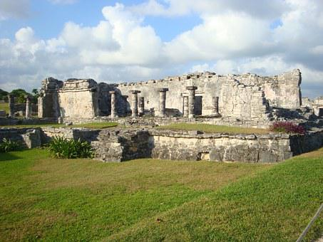 Tulum, Mexico, Cancun, Riviera Maya