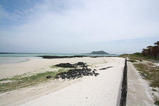 Non-transferability, Jeju, Sea, Tourism, Island