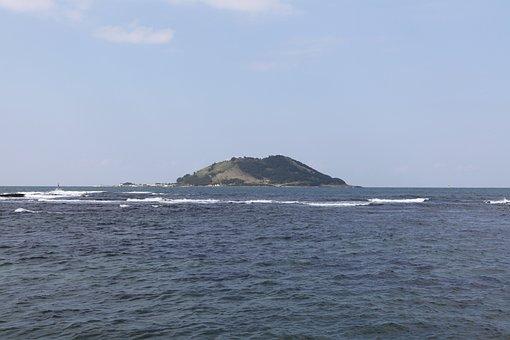 Non-transferability, Sky, Jeju Island, Scenery, Nature