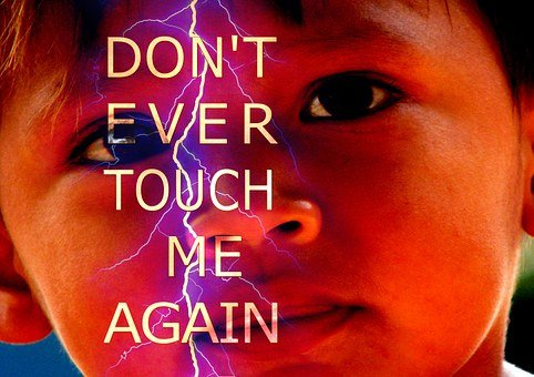 Child, Person, Containing, Abuse, Rape, Torture