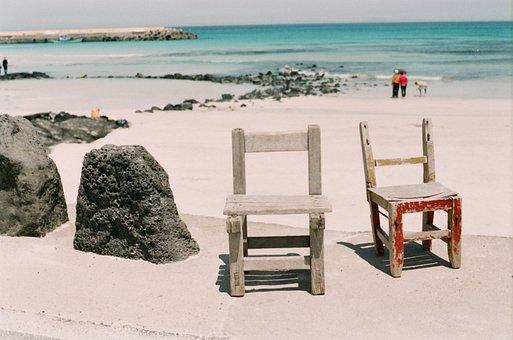 Travel, Jeju Island, May Clean, Beachfront, Summer, Sea