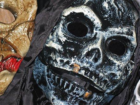Halloween, Shudder, Spooky, Weird, Surreal, Mysterious