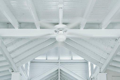 White, Lounge, Ventilator, Lobby, Hot, Cooling