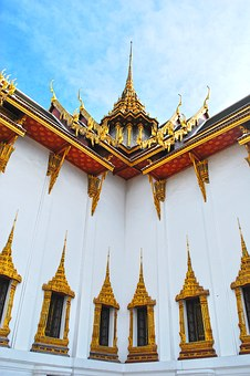 Wang Chakri, Temple Of The Emerald Buddha, Measure