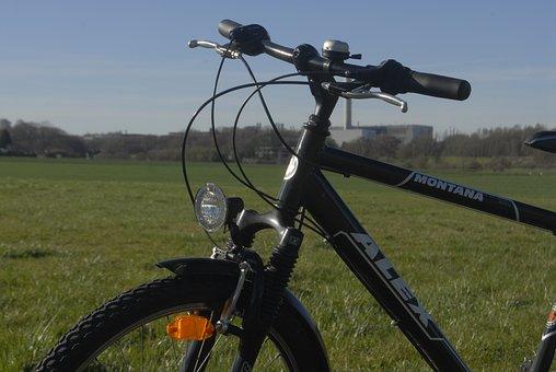 Bike, Tour, Cycling, Mountain Bike, Nature, Cycle