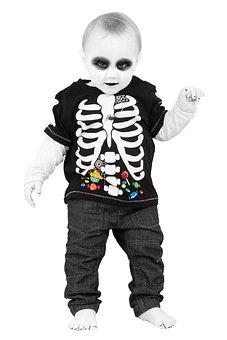 Black, Boy, Child, Costume, Dressed, Face, Guy