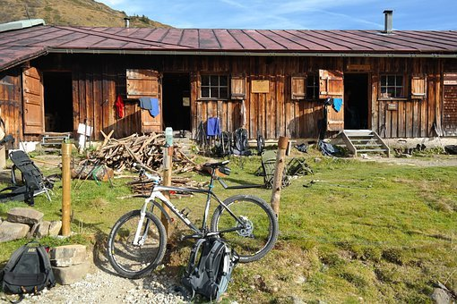 Mountain Bike, Bike, Mountain Bike Tour, Bike Ride