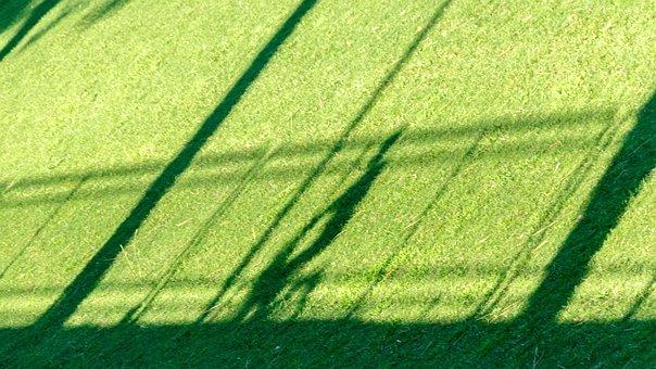 Shadow, Bike, Hispanic, Shadow Play, Meadow, Sun