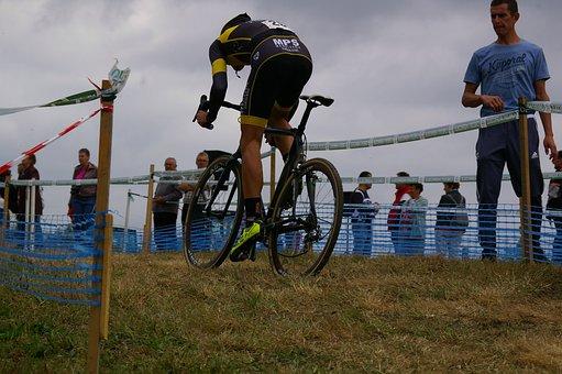 Sport, Cyclo, Cyclocross, Meral, Bike