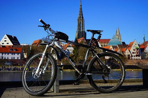 Mountain Bike, Bike, Bulls, Sports Equipment, Wheel