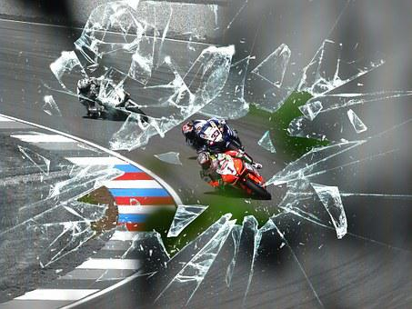 Racing, Motorcycle, Racing Bike, Sports, Fast, Race