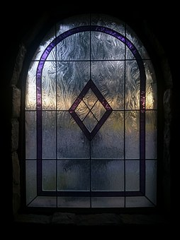 Window, Dark, Light, The Wright House, Wedding, Arizona