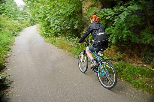 Action, Activity, Athlete, Bicycle, Bike, Biking, Drive