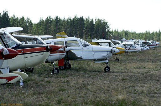 Cessna, Aviation, Flying, Airplane, Airport, Wing, Fly