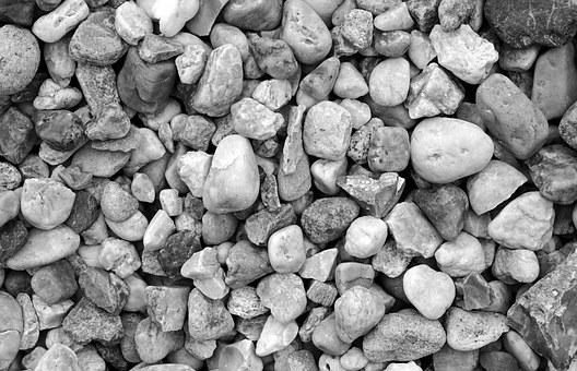 Pebble, Stones, Background, Pebbles, Plump, Steinchen