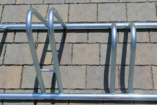 Bicycle Parking Facility, Bicycle Accessories, Bike