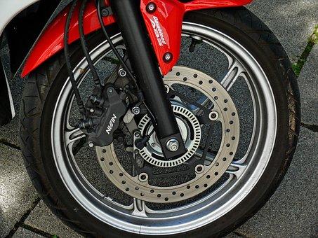 Biker, Drive, Vehicle, Mechano Hog, Harley, Oven-hot