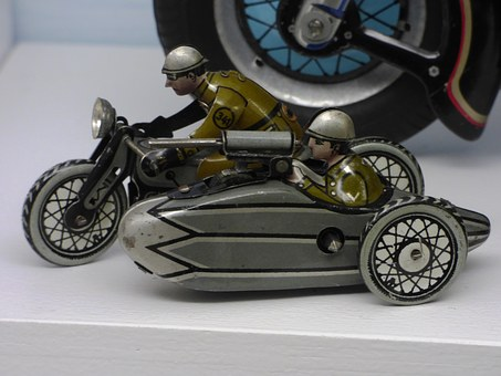Motor, A Motorcycle, Motorcycle, Car, The Vehicle
