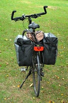 Bike, Tour, Bike Ride, Cycle, Cycling, Cyclists