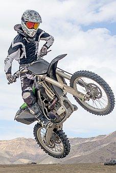 Dirtbike, Dirt Bike, Motocross, Mx, Freestyle, Motox