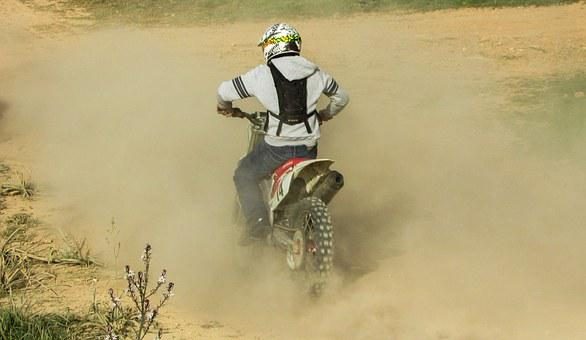 Moto Cross, Sport, Bike, Dirt, Extreme, Motorbike